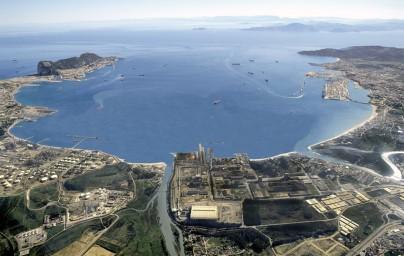 World Marine Service, Gibraltar