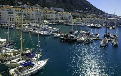 WMS Yacht Agent Gibraltar