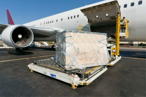 WMS Freight Forwarding Service