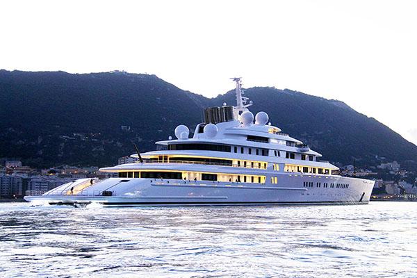 Yacht Agent Gibraltar